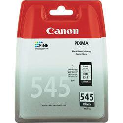 Tinta Canon Pg545 Negro | Quonty.com | 8287B004