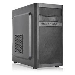 CAJA MINITORRE/MICRO-ATX COOLBOX M630 500W USB3.0 NEGRA | Quonty.com | COO-PCM630-1