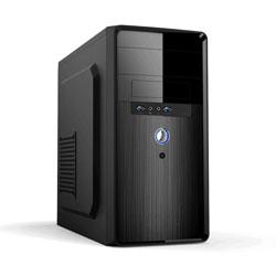 CAJA MINITORRE/MICRO-ATX COOLBOX MPC-24 500W USB3.0 | Quonty.com | PCA-MPC24-1