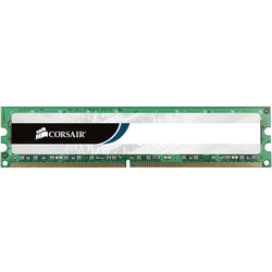 Memoria Corsair Dimm Ddr3 8gb 1600mhz Cl11 Value | Quonty.com | CMV8GX3M1A1600C11