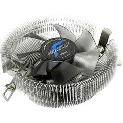REFRIGERADOR CPU ZALMAN CNPS80F MULTISOCKET INTEL/AMD   Quonty.com   CNPS80F