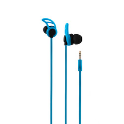 Auriculares Intrauricular Coolbox Airsport Ii Azul | Quonty.com | COO-AUR-03BL