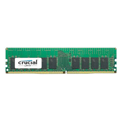 Crucial Dimm Ddr4 4gb 2400mhz Cl17 Sr | Quonty.com | CT4G4DFS824A
