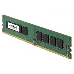 MEMORIA CRUCIAL DIMM DDR4 8GB 2400MHZ CL17 | Quonty.com | CT8G4DFD824A