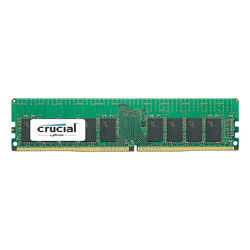 Crucial Dimm Ddr4 8gb 2400mhz Cl17 Sr | Quonty.com | CT8G4DFS824A