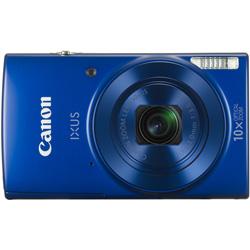 CAMARA DIGITAL CANON IXUS 190 AZUL 20MPX LCD 2.7'' | Quonty.com | 1800C001AA