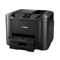 Impresora Tinta Multifunción Canon Maxify Mb2750 Ethernet | Quonty.com | MB2750