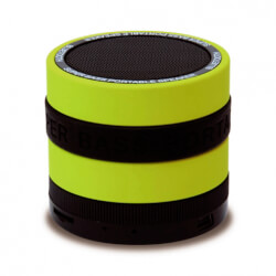ALTAVOZ CONCEPTRONIC SUPERBASS CSPKBTSBY | Quonty.com | CSPKBTSBY