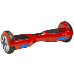 HOVERBOARD DENVER DBO-6501 RED MK2 | Quonty.com | DBO-6501 RED