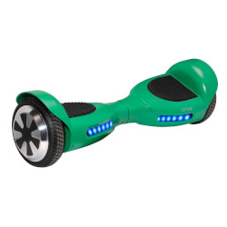 HOVERBOARD DENVER DBO-6530 GREEN | Quonty.com | DBO-6530GREEN