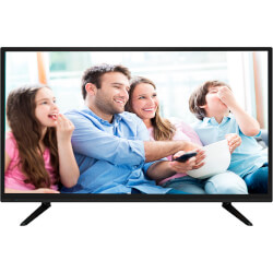TV LED DENVER LED-4072T2CS 40'' 4K-UHD | Quonty.com | LED-4072T2CS