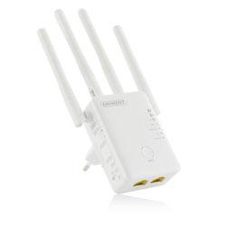 REPETIDOR EMINENT EM4596 WIFI-AC/1.2GBPS DUALBAND 4ANTENAS | Quonty.com | EM4596