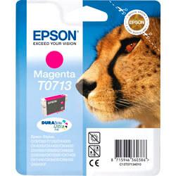 TINTA EPSON C13T071340 MAGENTA | Quonty.com | C13T07134011
