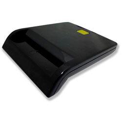 LECTOR EXTERNO USB2.0 EMINENT DNIE | Quonty.com | EW1051