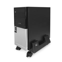 Soporte Con Ruedas Regulable Para Ordenador Ewent Ew1290 | Quonty.com | EW1290