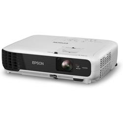 EPSON EB-S04 800x600 SVGA | Quonty.com | V11H716040