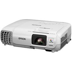 EPSON EB-S27 800x600 SVGA | Quonty.com | V11H694040