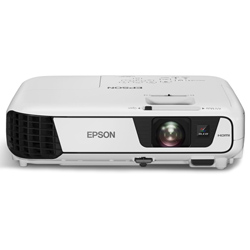 PROYECTOR PORTATIL EPSON EB-S31 800x600 SVGA | Quonty.com | V11H719040