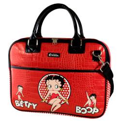 MALETIN E-VITTA TRENDY BETTY BOOP 16'' | Quonty.com | EVLB000185