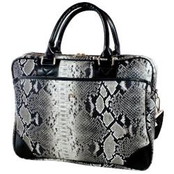 MALETIN E-VITTA BUSINESS ADVANCE SNAKE 16'' | Quonty.com | EVLB000264