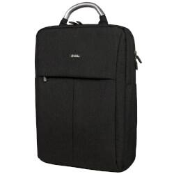 MOCHILA E-VITTA BUSINESS BLACK | Quonty.com | EVBP004000