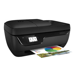 IMPRESORA HP OFFICEJET 3832 MULTIFUNCION FAX | Quonty.com | F5S01B