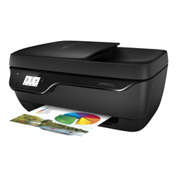 MULTIFUNCION HP OFFICEJET 3833 FAX WIFI | Quonty.com | F5S03B