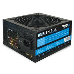 FUENTE 3GO 900W PFC-PASIVO PCI-E 12CM ATX   Quonty.com   PS901-SX
