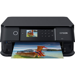 Impresora Multifuncion Tinta Expression Premium Xp-6100 Wifi | Quonty.com | C11CG97403