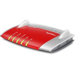 ROUTER WIFI FRITZ!BOX 7490 AC 1750 -1300 + 450 MBIT/S | Quonty.com | 20002647