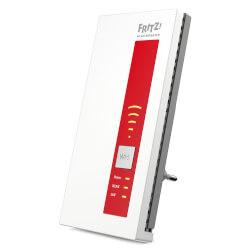REPETIDOR FRITZ! 1750E WIFI-AC/MBPS | Quonty.com | 20002712