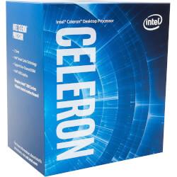 MICRO INTEL CELERON G4920 3,10GHZ LGA1151 C/VENTILADOR BOX | Quonty.com | BX80684G4920