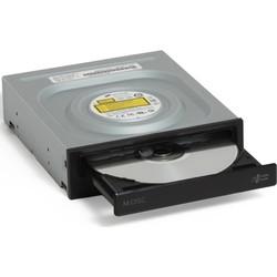 Regrabadora Dvd-Rw Lg-H Gh24nsd5.Araa10b Sata Negra Bulk | Quonty.com | GH24NSD5
