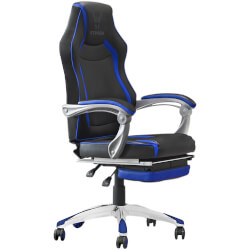 Silla Gaming Woxter Stinger Station Rx Azul | Quonty.com | GM26-011
