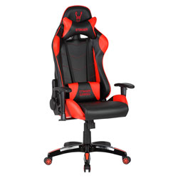 Silla Gaming Woxter Stinger Station Rojo | Quonty.com | GM26-025