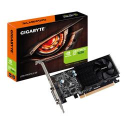 TARJETA GRÁFICA GIGABYTE GV-N1030D5-2GL 2GB LP 2GL GDDR5 PCIE3.0 HDMI GEFORCE GT1030 | Quonty.com | GV-N1030D5-2GL