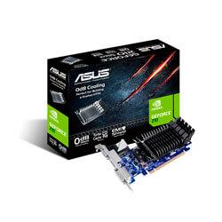 ASUS 210-SL-TC1GD3-L 1GB TURBOCACHE DDR3 PCIE2.0 | Quonty.com | 90-C1CS10-L0UANAYZ