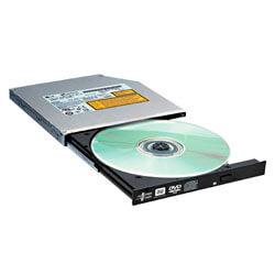 REGRABADORA DVD LG GTC0N.AUAA10B SATA SLIM 12,7MM NEGRA BULK | Quonty.com | GTC0N.AUAA10B
