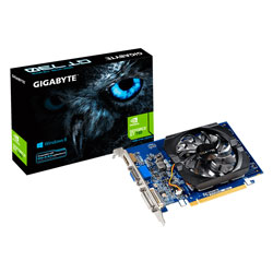 TARJETA GRAFICA GIGABYTE GV-N730D3-2GI 2GB DDR3 PCIE2.0 HDMI | Quonty.com | GV-N730D3-2GI