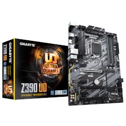 Placa Base Gigabyte Z390 Ud - Para Intel Core 8th Gen   Quonty.com   Z390 UD