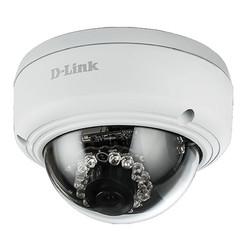 Camara Ip D-Link Dcs-4602ev Domo 1080p Rj45 Poe Antivandalic | Quonty.com | DCS-4602EV