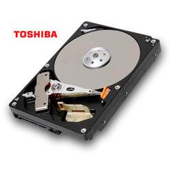 HDD TOSHIBA 3.5'' 3TB 7200RPM 64MB SATA3 | Quonty.com | DT01ACA300