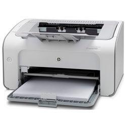 IMPRESORA LASER MONOCROMO HP LASERJET PRO P1102 18PPM 600X600PX   Quonty.com   CE651A