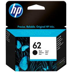 TINTA HP C2P04AE Nº 62 NEGRO   Quonty.com   C2P04AE
