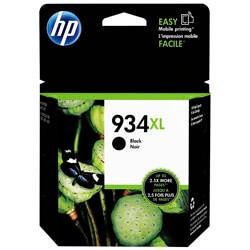 TINTA HP C2P23AE N2 934XL NEGRO | Quonty.com | C2P23AE