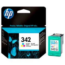 TINTA HP C9361E Nº 342 COLOR | Quonty.com | C9361EE
