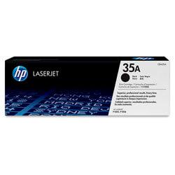 TONER HP CB435A Nº35A NEGRO 1.500PAG | Quonty.com | CB435A