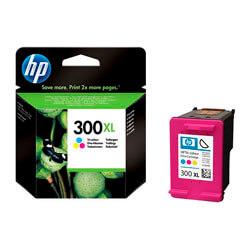 TINTA HP CC644EE Nº 300XL COLOR | Quonty.com | CC644EE