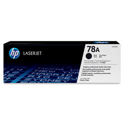 TONER HP CE278A Nº78A NEGRO 2.100PAG | Quonty.com | CE278A