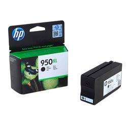 TINTA HP CN045AE Nº 950XL NEGRO | Quonty.com | CN045AE